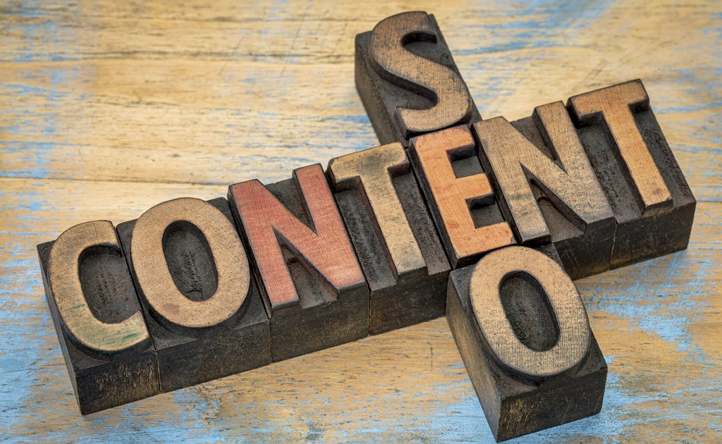 Consider These When Making SEO Content