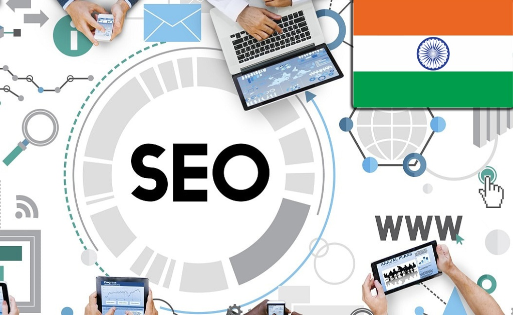 Find Best SEO Services in India